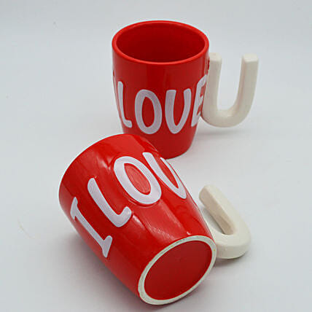 3d coffee mug online:Unique Valentine Gifts