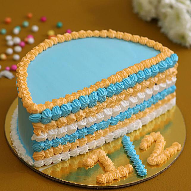 half cake online:Half Cakes