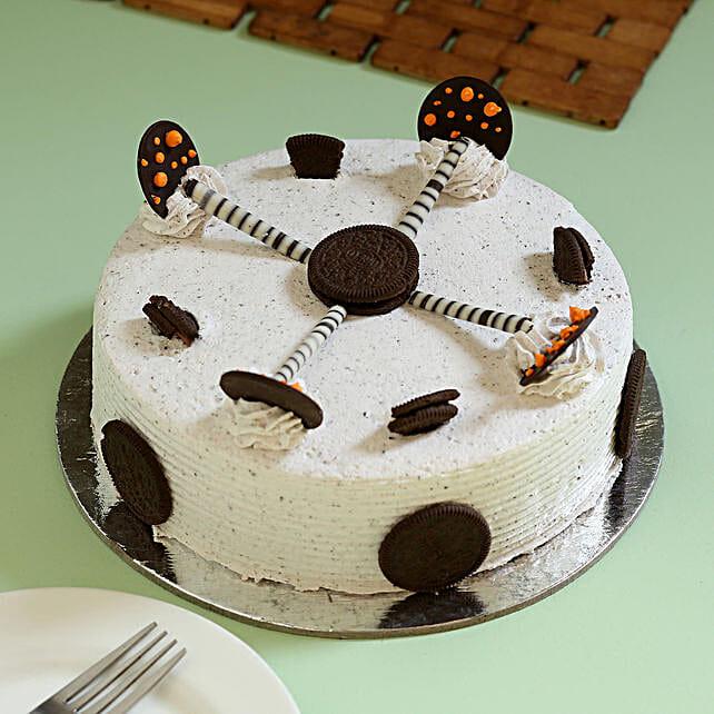 Luscious Oreo Cake 1KG