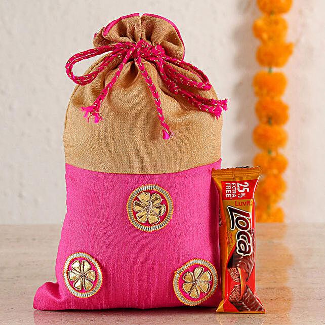 Online Luvit Loca Diwali Gift