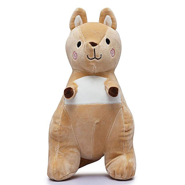 Online Soft Toy