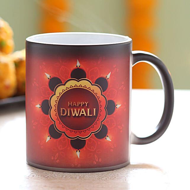 Exclusive Printed mug for diwali