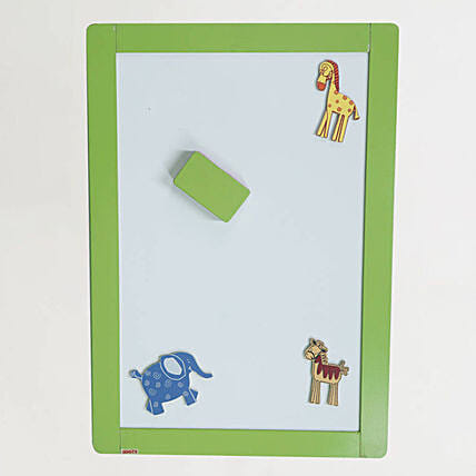 Magnetic White board AnimalOnline