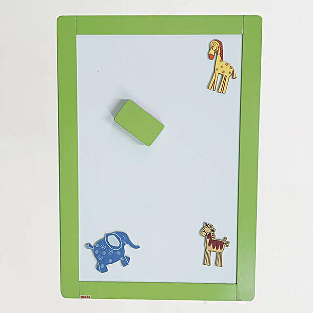 Magnetic White board AnimalOnline