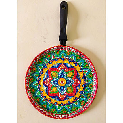 Onilne Hand Painted Pan