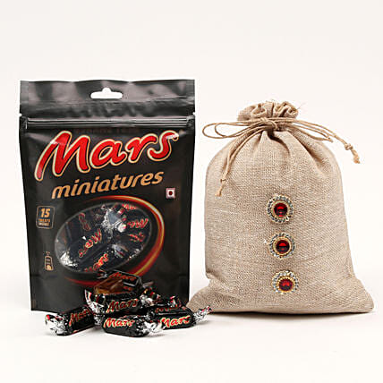 Mars Chocobars in Polti Gift:New Arrival Chocolates