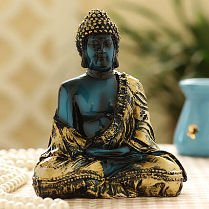 buddha idol for home décor