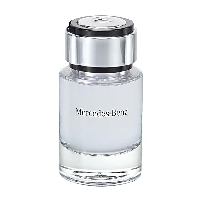 Online Mercedes Perfume for Friend