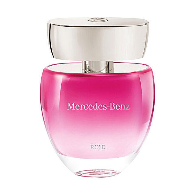 Online Mercedes Perfume for Women