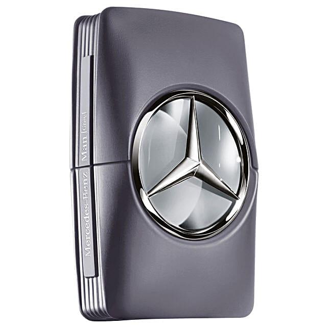 Online Mercedes Perfume for Men
