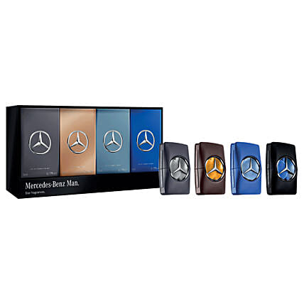 Benz Gift Set for Him