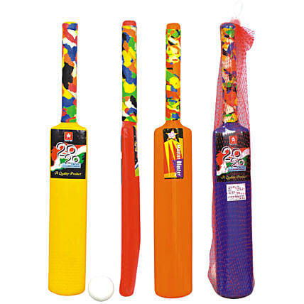 Mini Bat Ball Jali Online