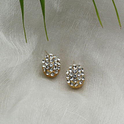 Mini Stud Earrings Online
