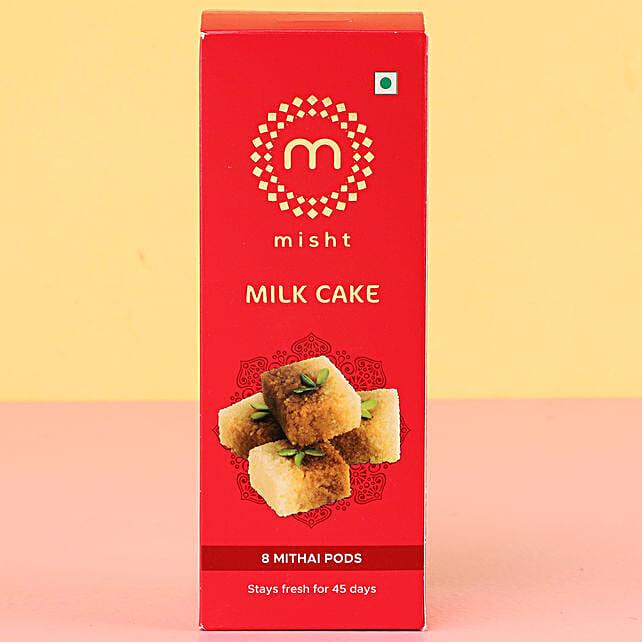 Misht Milk Cake