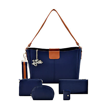 Graceful Ladies Handbag Online
