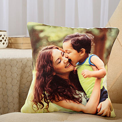 Mom Special-12x12 personalized Mothers cushion:Send Home Decor for Birthday