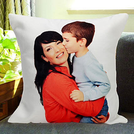 Mothers Love-Your gift contains- personalized Mother cushion