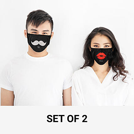 face mask for couple online:All Gifts