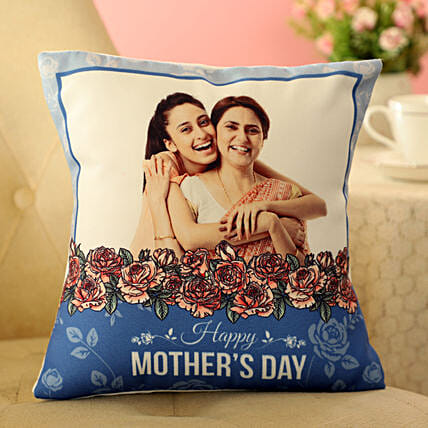 Personalised Mom Cushion Online