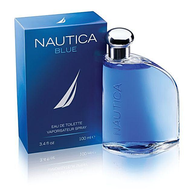 Nautica Perfume for BF