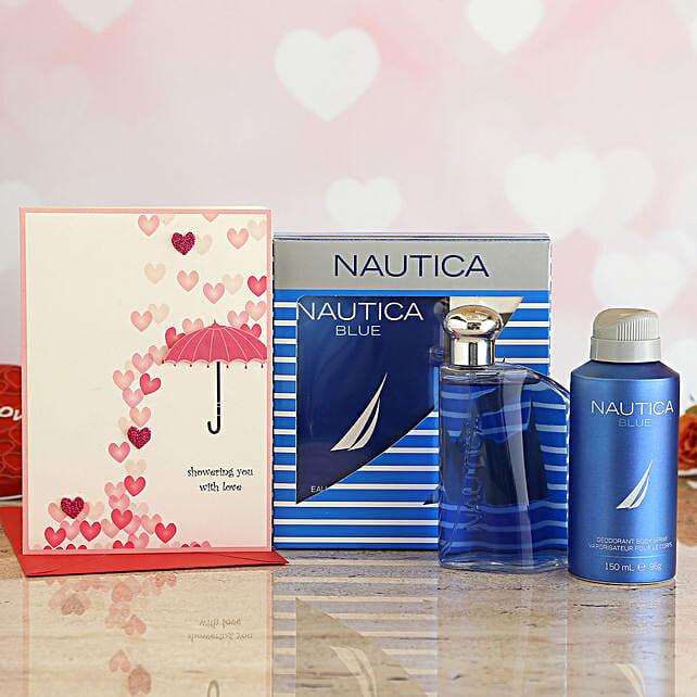 Nautica Blue Set   Online