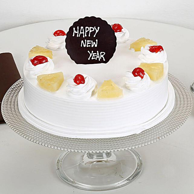 New Year Cake:New Year Cake