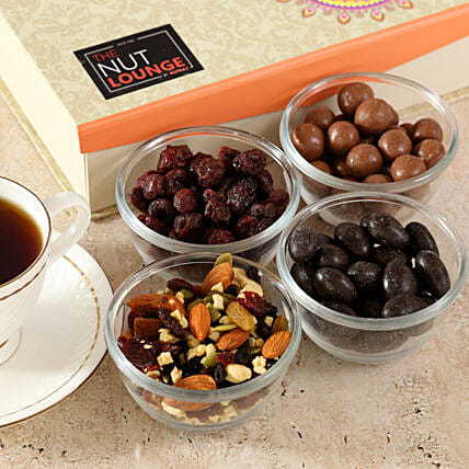 Nutritious Dry Fruits Combo
