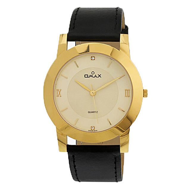 golden dial watch for men:Mens Watches
