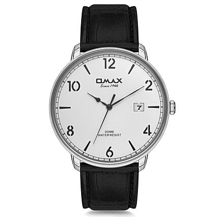 Online Formal Men Watch
