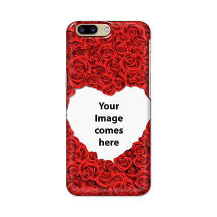 One Plus 5 Floral Phone Cover Online