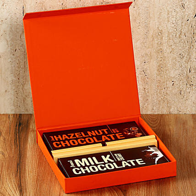 Online FNP Amul Chocolates