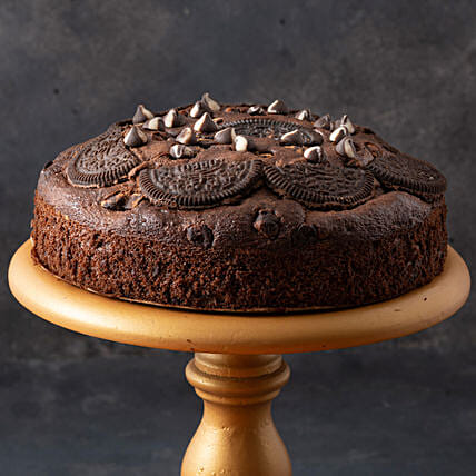 oreo chocolate cake online:Cake Delivery in Giridih