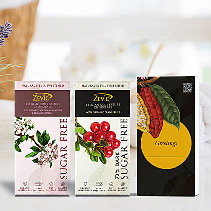 best organic chocolate bars
