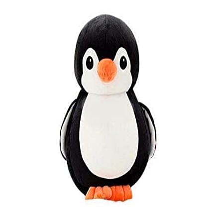 Online Penguin Soft Toy:Send Soft toys to Mumbai