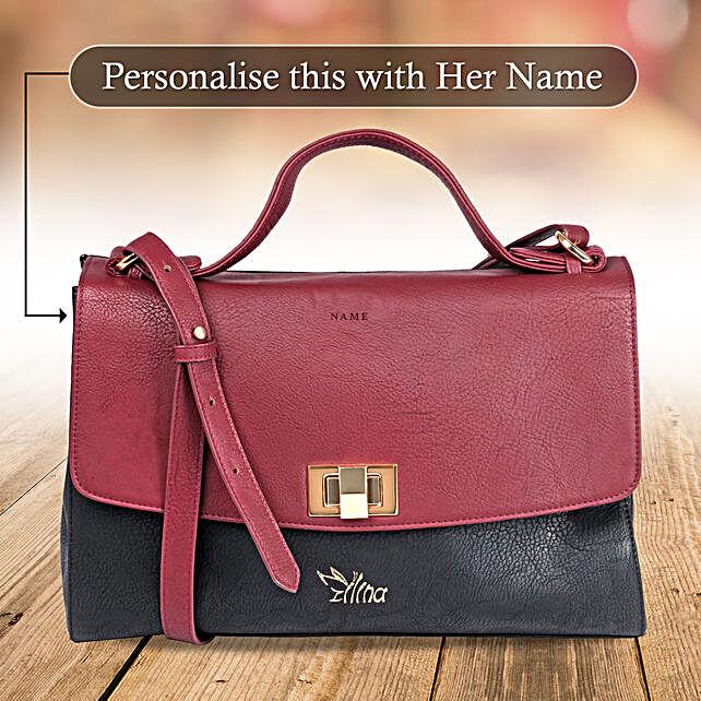 Fancy Sling Bag Online