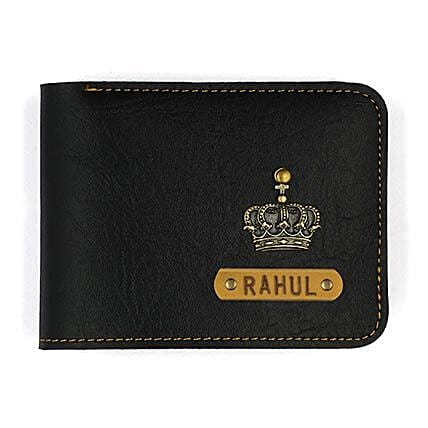 name wallet for men