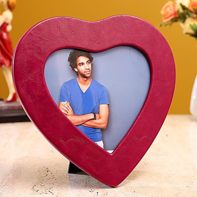 classic heart frame online
