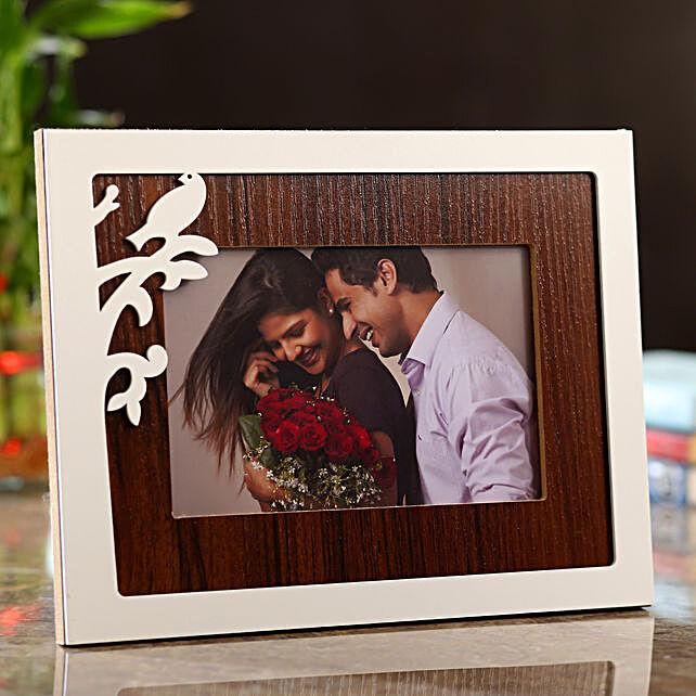 Personalised Couple Photo Frame
