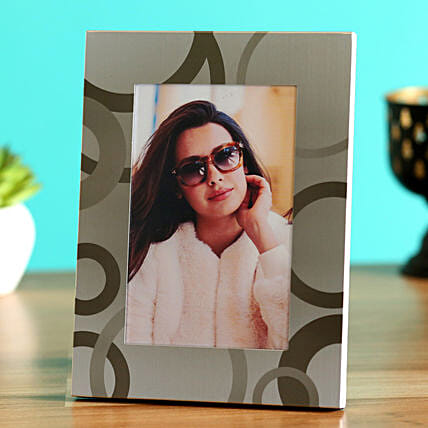 Online Personalised Designer Photo Frame