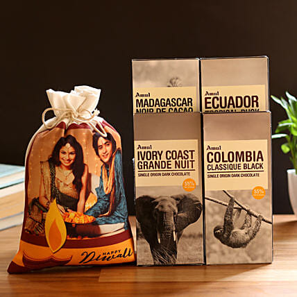 Exclusive Ecuador Chocolate Online