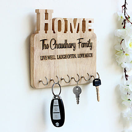 printed key holder online Personalised ... 2d434b33d3