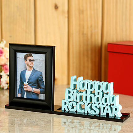 Happy Birthday Table Top Online:Gift Ideas for Husband