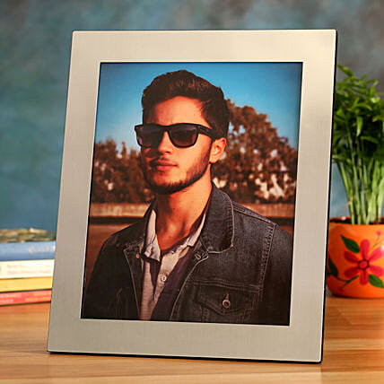 Online Customised Photo Frame
