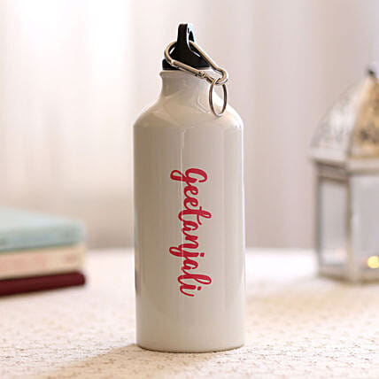 Name Printed Water Bottle Online