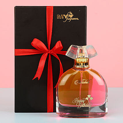 personalized perfume bottle for him
