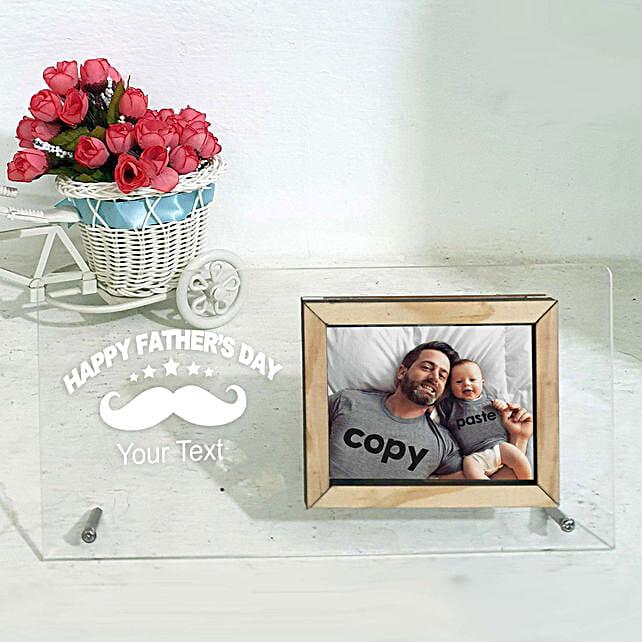 online engrave photo frame