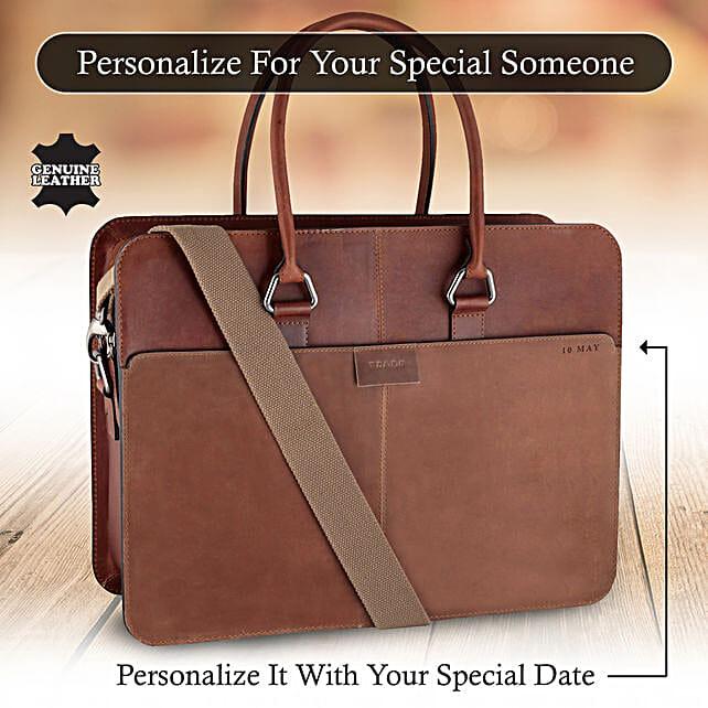 Customised Sling Bag For Him