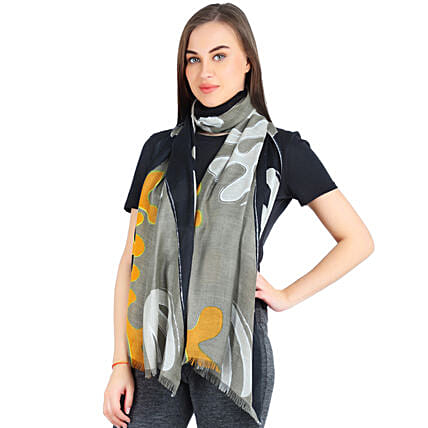 retro style shawl for ladies online:Scarves And Stoles