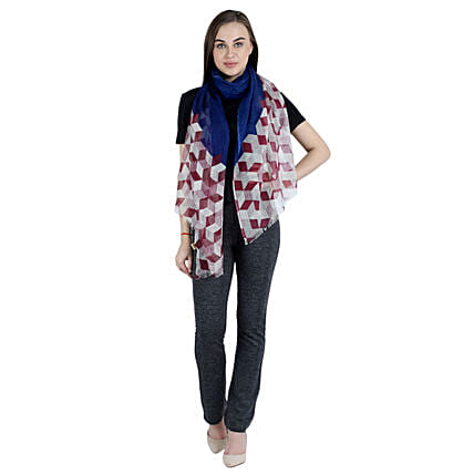 designer and personalized shawl online