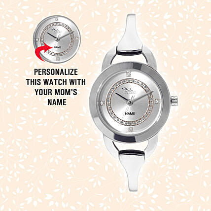 trendy design watch for her